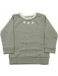 【子供服】 Will Mery (ウィルメリー) ドット柄衿フライスTシャツ 80cm~130cm S66861
