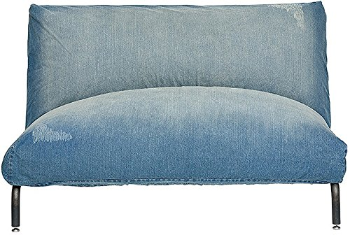 journal standard Furniture RODEZ SOFA COVER DENIM 2P