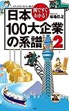図ですぐわかる! 日本100大企業の系譜 2 (メディアファクトリー新書)