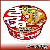 東洋水産 赤いきつね(96g) 12個入り × [2箱]