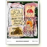 バスキアポスター 無題 Basquiat: Untitled
