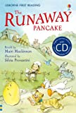 Runaway Pancake (First Reading Level 4)