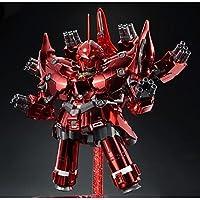 BB戦士 ネオ・ジオング メタリックVer. プラモデル(ホビーオンラインショップ限定)