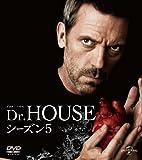 Dr.HOUSE/ドクター・ハウス シーズン5 バリューパック [DVD] 画像