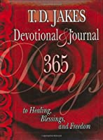 T.D. Jakes Devotional & Journal
