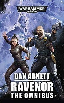 Ravenor: The Omnibus by [Abnett, Dan]