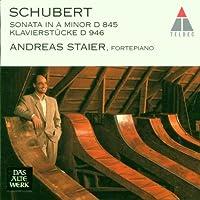 Schubert;Sonata in a Minor