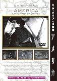 D・W・グリフィスのアメリカ [DVD]