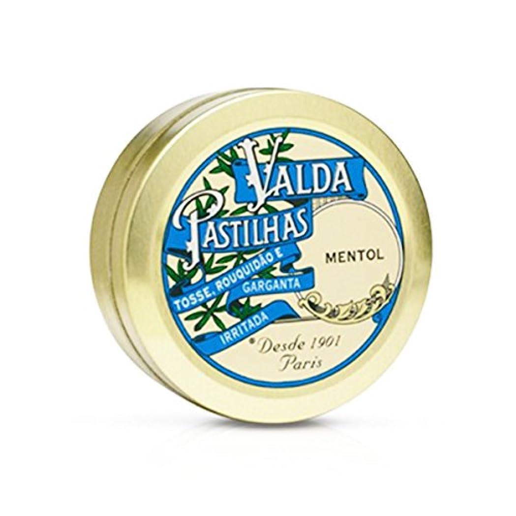 人工脊椎有益Valda Menthol Drops X50 [並行輸入品]