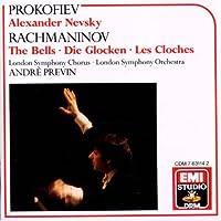 Prokofiev;Alexander Nevsky