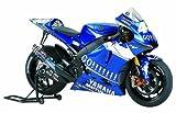 タミヤ 1/12 オートバイシリーズ No.116 ヤマハ YZR-M1 2005 No.46/No.5 プラモデル 14116