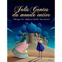 Jolis contes du monde entier (Contes de mon enfance) (French Edition)