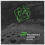 Tomorrow's Modern Boxes [解説・ボーナストラック1曲収録   国内盤] (XL866CDJP)