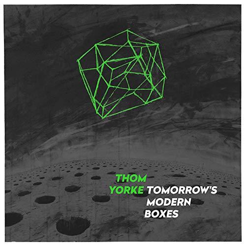 Tomorrow's Modern Boxes [解説・ボーナストラック1曲収録 / 国内盤] (XL866CDJP)
