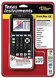 Texas Instruments TI-84 Plus CE グラフ電卓 [並行輸入品]