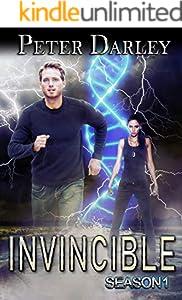 Invincible - Season 1: A Mystery and Suspense Thriller (English Edition)