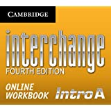 Interchange Intro Online Workbook A (Standalone for Students) (Interchange Fourth Edition)