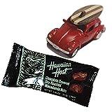 バレンタインギフト サーフミニカー×チョコバーセット/ハワイアンホースト チョコレート ビートル