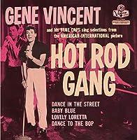 "Hot Rod Gang (7"") [Analog]"