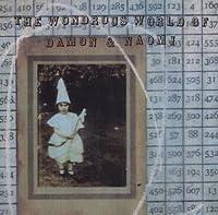 The Wondrous World of  .