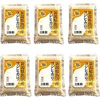 【新鮮真空パック】【美味しい無洗米】新潟県魚沼産コシヒカリ 300g(2合)×6袋(1.8kg)無洗米(平成30年産)