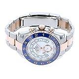 ロレックス ROLEX ヨットマスター II 116681 新品 腕時計 メンズ (116681SN) [並行輸入品]