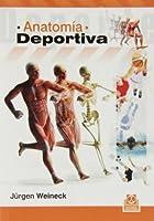 ANATOMÍA DEPORTIVA (Bicolor)