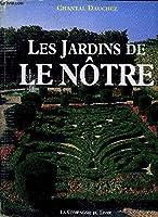 Les jardins de Le Notre