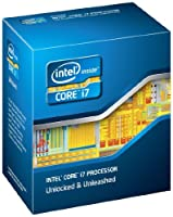 Intel Core i7-2600K Quad-Core Processor 3.4 Ghz 8 MB Cache LGA 1155 - BX80623I72600K by Intel [並行輸入品]