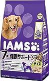 アイムス (IAMS) シニア犬用(7歳以上) 健康サポートチキン 小粒 2.6kg(650g×4袋) [ドッグフード] ¥ 1,580
