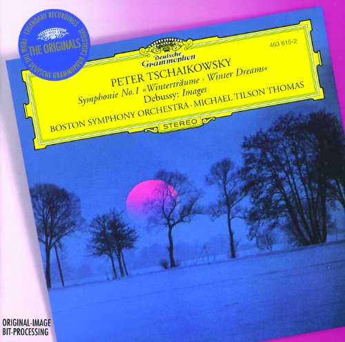 交響曲 第1番 ト短調 作品13 《冬の日の幻想》