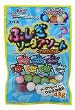 コリス ふしぎソーダアソートソフトキャンディ 43g×10袋