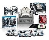 X-MEN セレブロ・コレクション〈CEREBROヘルメット付〉...[Blu-ray/ブルーレイ]