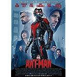 アントマン MCU ART COLLECTION (Blu-ray)