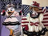 デイジー クリスマスウィッシュ デイジーダック コスプレ衣装 コスチューム 変身 仮装 ステージ服 舞台 ハロウィン クリスマス