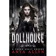 DOLLHOUSE: A Supernatural Horror (Dark Carousel Book 1)
