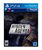 Hidden Agenda (輸入版:北米)
