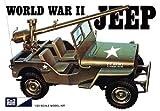 MPC 1/25 WW.II ミリタリー・ジープ