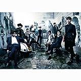 ZE:A 帝国の子供たち First Homme Mini Album ( 初回限定特典6点 ) ( 韓メディアSHOP限定 )