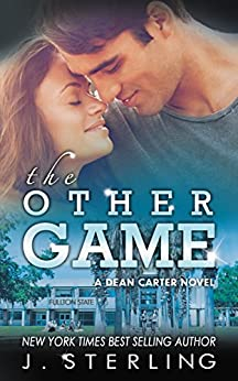 The Other Game: A Dean Carter Novel by [Sterling, J.]