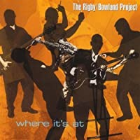 Where It's at by Rigby (2004-12-22)