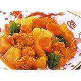 AJINOMOTO 味の素 冷凍食品 やわらか酢豚 200g
