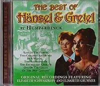Best of Hansel & Gretel