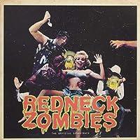 REDNECK ZOMBIE (SOUNDTRACK) [LP] (BLOOD RED COLORED VINYL) [Analog]