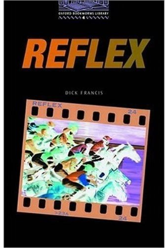 Reflex: 1400 Headwords (Oxford Bookworms ELT)の詳細を見る