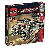 レゴ (LEGO) エクソ・フォース ソニックファントム 7704