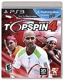 Top Spin 4 (輸入版) - PS3