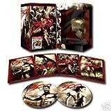 300 - Limited Edition Best Buy Box Set w/ Helmet - 2-Disc Widecreen DVD