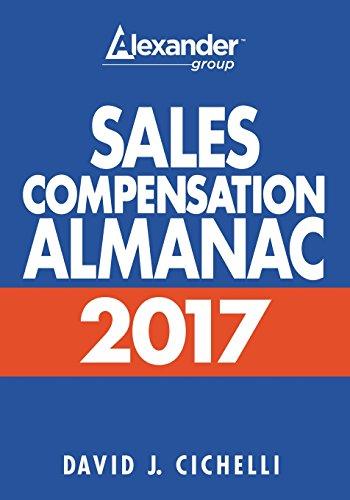 Download Sales Compensation Almanac 0989948048