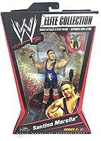 エリートコレクション WWE レスリングシリーズ3 サンタノ マレラ フィギュア
